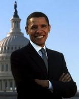 Présidentielle américaine : Barack Obama veut combattre la pollution