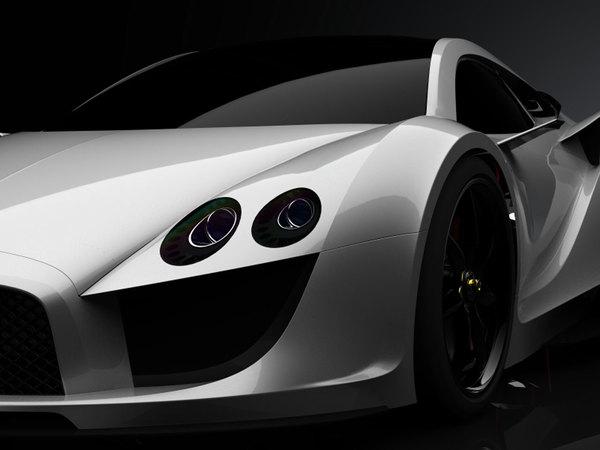 Bentley Silver Wings Concept: belles intentions