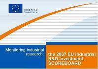 Commission européenne : les investissements des entreprises en R&D industrielle ont connu une hausse