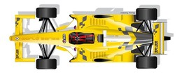 WSR Formula 3.5: Une nouvelle monoplace en 2011