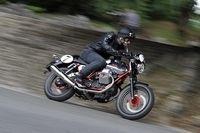 Moto Guzzi : Tous les tarifs au 1er janvier 2011