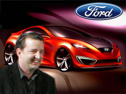 Design - Joel Piaskowski de Hyundai à Ford