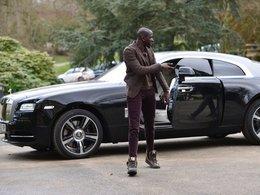Mondial 2014 - le garage des bleus : Mamadou Sakho