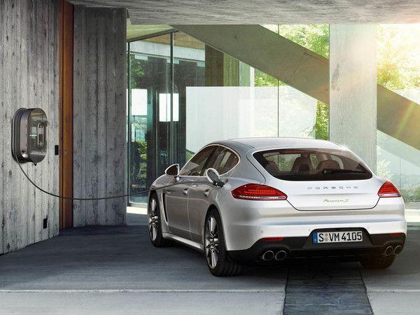 Porsche : l'hybride va se répandre dans le catalogue