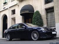 La photo du jour : BMW Alpina