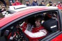 Rallye de Suède : Loeb/Elena pour la 100 ème fois