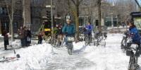 Montréal veut aussi son service de vélo en libre service !