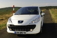 Peugeot 207 1.6l THP 16v 150 ch : petite bombe !