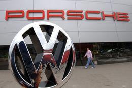 La grenouille et le boeuf : VW va vraiment racheter Porsche