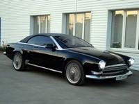 BMW Série 6 by El Motors : Volga !!!