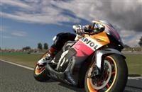 Jeu Vidéo : Moto GP'07