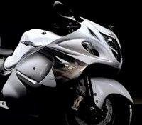Vidéo Moto : Suzuki Hayabusa version 2013
