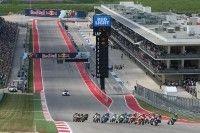 MotoGP - Austin : encore des horaires décalés !