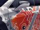 Présentation vidéo - Lexus dévoile la première voiture tatouée