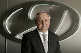 Un nouveau directeur général pour Hyundai France