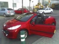 Peugeot 207 CC : elle arrive !