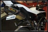 PTS 2009 en direct : Suzuki 1300 B-King & 600 GSR par Paris Nord Moto