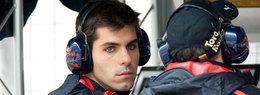 Officiel: Alguersuari remplace Bourdais en F1 chez Toro Rosso