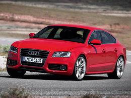 L'avis propriétaire du jour : A5sbsline nous parle de son Audi A5 Sportback 2.0 TDI 170