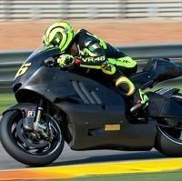 Moto GP - Ducati:  Filippo Preziosi s'inquiète plus pour Rossi que pour la GP11