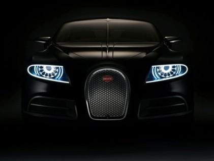 La Bugatti Galibier reportée à 2015...