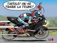 Les Tacklodan : un sport national.