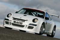 Nouvelle Porsche 911 GT3 Cup S: belle bête