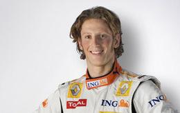 F1 : Grosjean comme Alguersuari ?