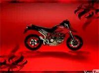 Ducati Hypermotard : votez pour la pub