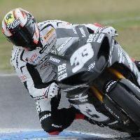 Superbike - Yamaha: Melandri s'est fait opérer de l'épaule droite