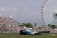 GP du Japon : présentation