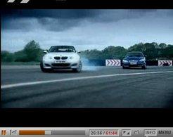 [Vidéo Top Gear] : Saison 13 Ep 5 : Twingo RS vs prop', Jaguar XFR, voiture propre, Sienna Miller, Morris Marina, trophée Andros, Olivier Panis ...