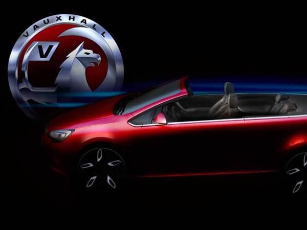 Le prochain cabriolet Opel ne sera pas une Astra