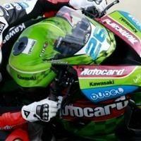 Supersport - Kawasaki: Le Ninja a déjà fait sa rentrée à Almeria