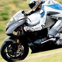 Moto GP - Inmotec: Le projet espagnol tourne