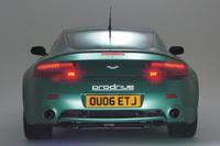 Aston Martin V8 Vantage Rally GT