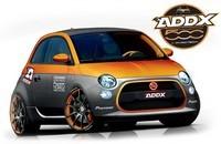 Fiat 500 Addx/Parotech..  plus de précisions..