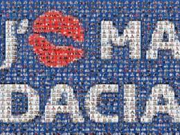 Marché: les Allemands ne pique-niquent pas en Dacia