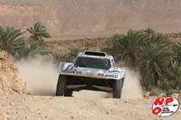 Dakar Series: la réaction de NPO