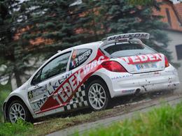 Rallye/Pologne - Bouffier offre le titre à Peugeot