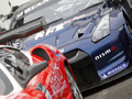 (Week-end de courses) IRC, WSR, Blancpain, V8 SC