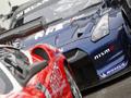 (Week-end de courses) IRC, WSR, Blancpain, V8 SC