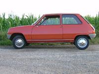 Fans de la Renault 5: rendez-vous au Bourget ce 8 octobre