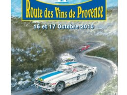 Agenda Week-end : 6e Route des Vins de Provence
