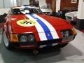 Photos du jour : Ferrari 365 GTB/4 Groupe 4
