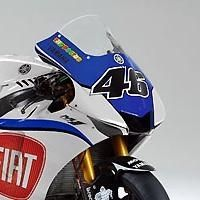 Moto GP: Yamaha et Fiat, présentation attendue Lundi 5 mars