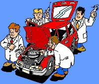 Emissions polluantes : le contrôle technique sera plus strict dès le 1er janvier 2008