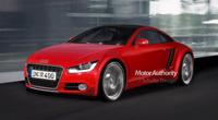 Future Audi R4: motorisation diesel de la partie?
