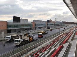 F1 : feu vert définitif pour le Grand Prix de Corée