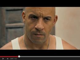 Fast and Furious 6 - la première bande annonce [MàJ : ajout d'une version plus longue]